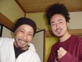 Satoshi & Takuto